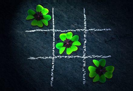 нова година, нов късмет; изпълнение на цели