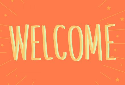 welcome to NEXTSTEP