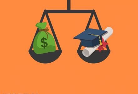 Скъпо ли е образованието в чужбина?